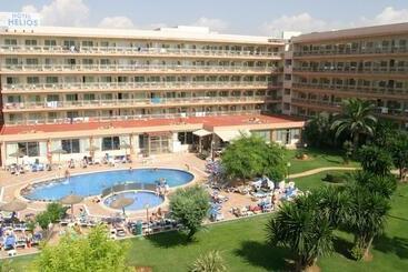 Hotel y Apartamentos Helios