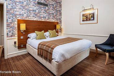 St Davids Hotel Londres
