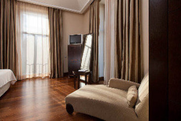 Hotel NH Collection Palacio de Aranjuez