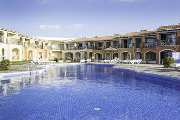 Piscina Aparthotel HYB Sea Club Ciutadella