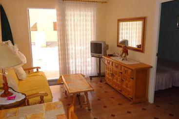 Apartamentos Peñíscola Residencial