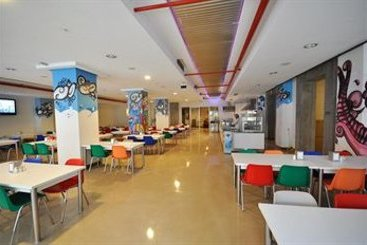 Han Hostel Airport North Istanbul