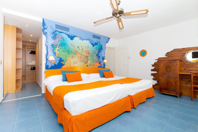 Diverhotel Roquetas 로케타스 데 마르