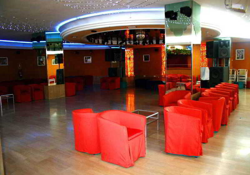 Hotel picture Hotel AR Roca Esmeralda & Spa Calpe
