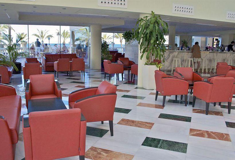 Hôtel ATH PortoMagno Aguadulce