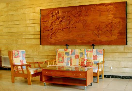 Hôtel BQ Amazonas S'Arenal