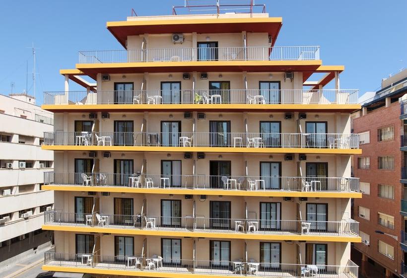 Hotel Brasil Benidorm