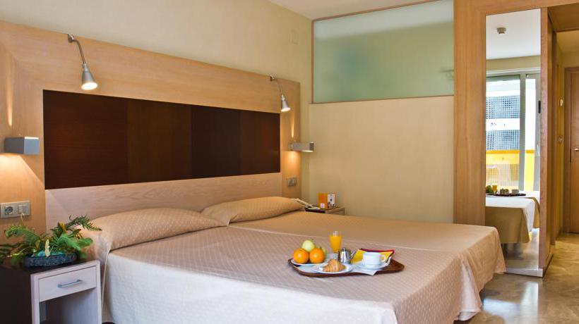Habitación Hotel Dynastic Benidorm