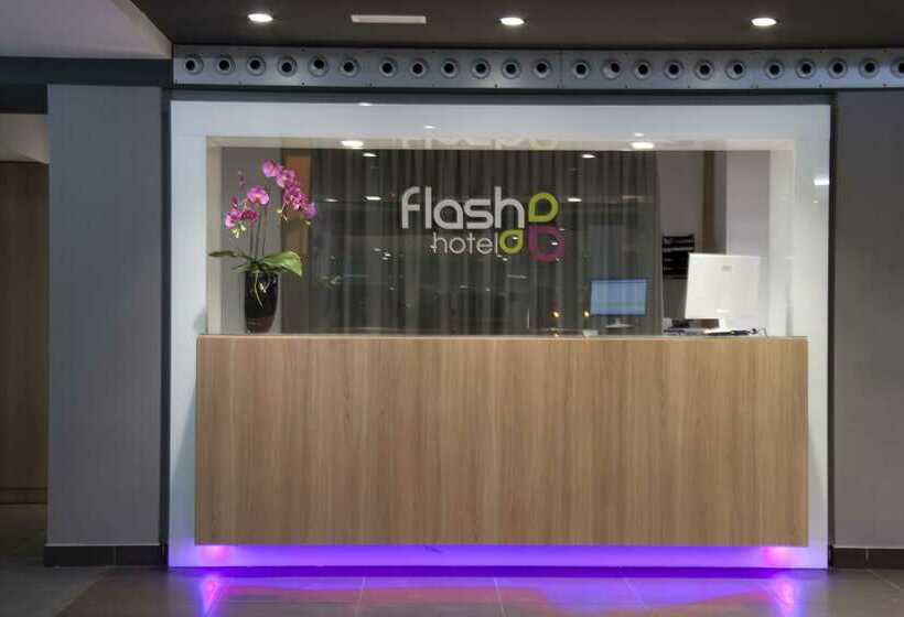 Hôtel Flash - Adults Only Benidorm