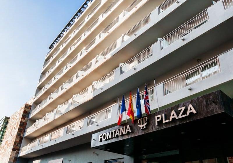 Hôtel Fontana Plaza Torrevieja