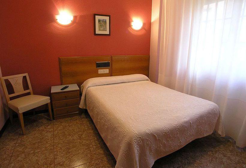 Chambre Hôtel Gorbea Vitoria