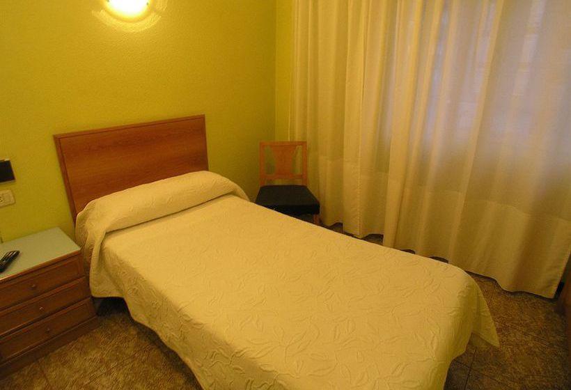 Zimmer Hotel Gorbea Vitoria-Gasteiz
