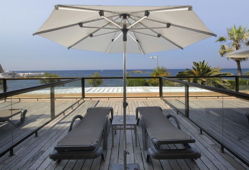 Hotel Marina Luz - Adults Only Can Pastilla