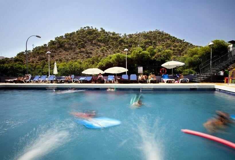 هتل Maya Alicante آلیکانته