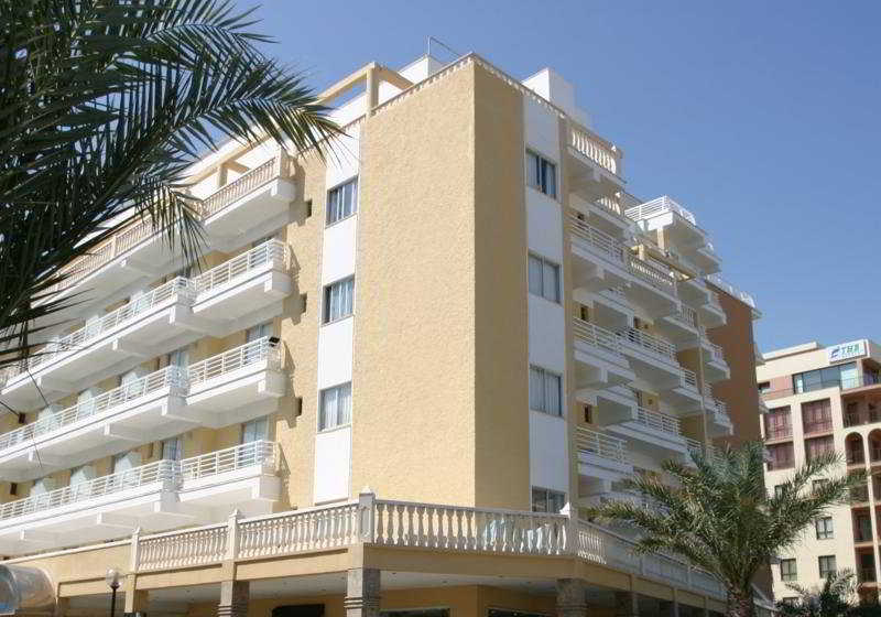 Hotel Nordeste Playa Can Picafort