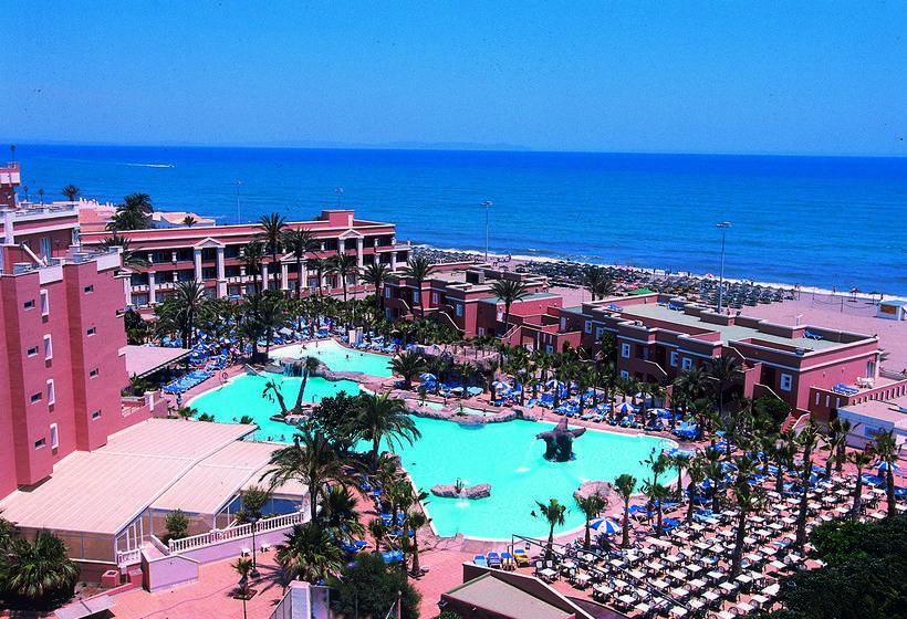 فندق Playacapricho  روكيتاس دي مار