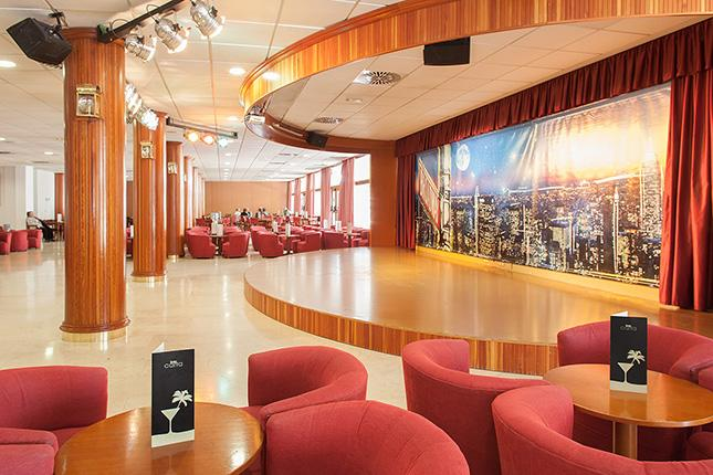 호텔 Poseidon 베니 돔