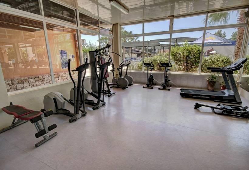 Sports facilities AzuLine Hotel Bergantín Sant Antoni de Portmany