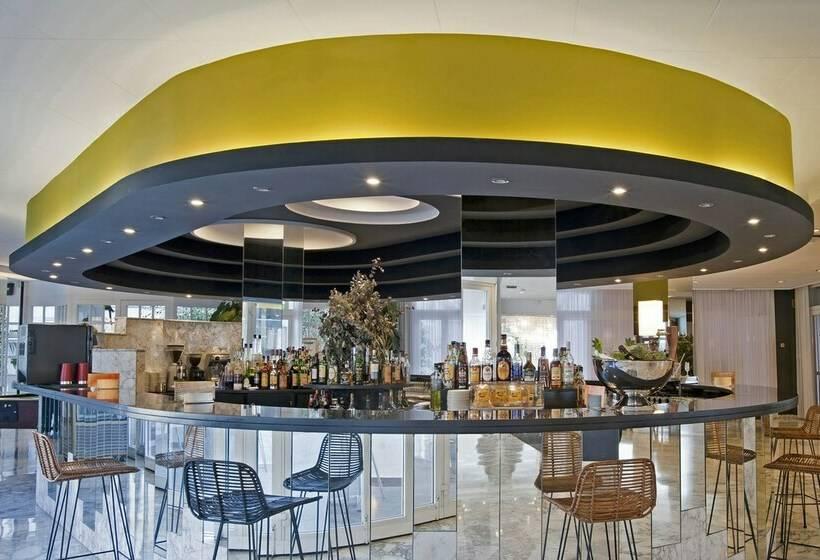 Cafétéria Hôtel Bernat II Calella