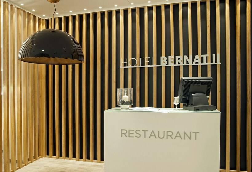 مطعم فندق Bernat II كليلة
