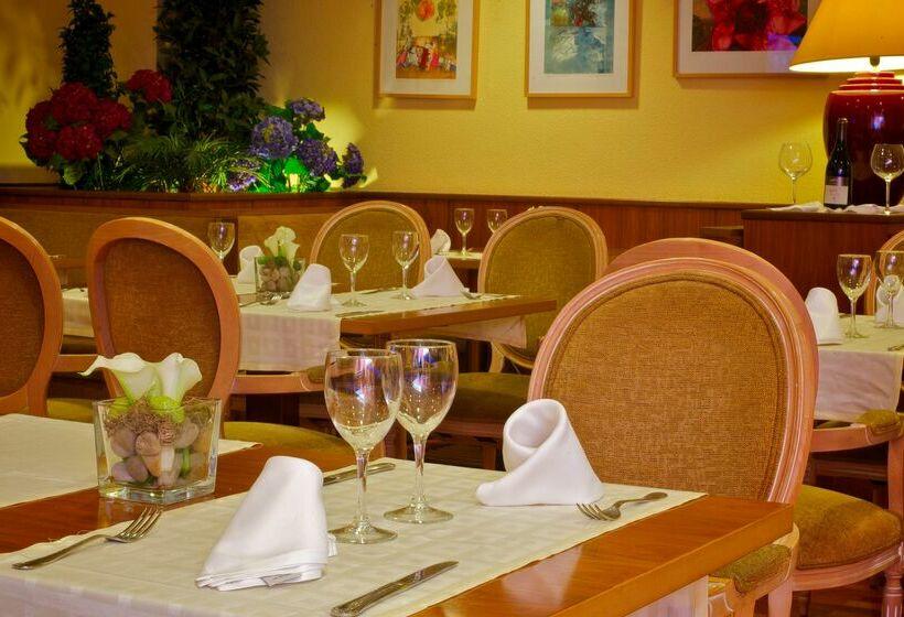 Restaurant Hotel Borgia Gandia