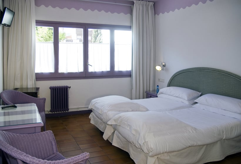 Hotel Cesar Vilanova i la Geltru