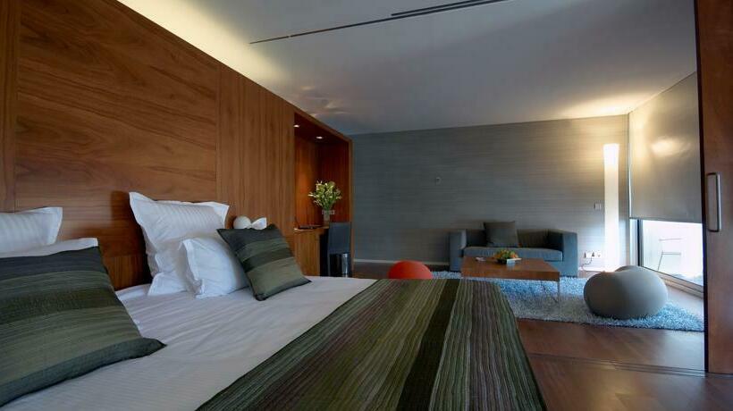 Chambre Hôtel Condes de Barcelona Barcelone