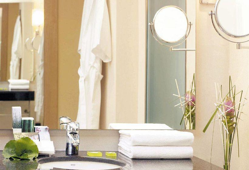 Hotel Hesperia Presidente Barcelona