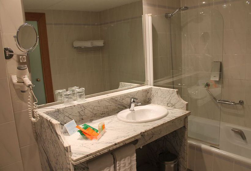 호텔 Hesperia Sant Just Sant Just Desvern