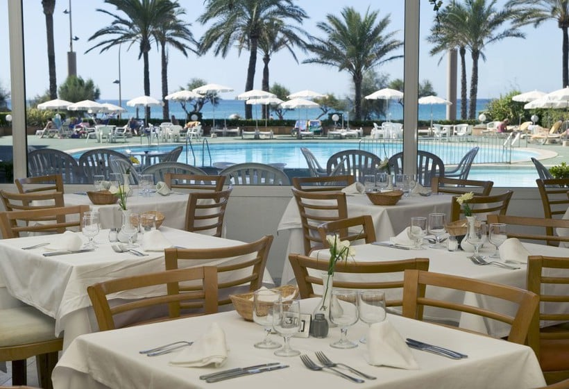 Restaurante Hotel HM Tropical Playa de Palma