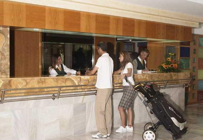 Hôtel HSM President Golf & Spa Port d'Alcudia