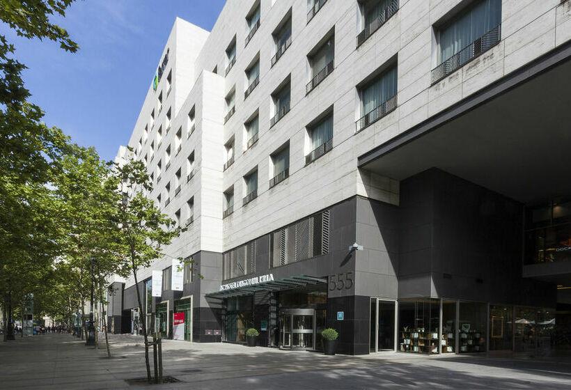 Hotel AC Diagonal L'Illa Barcellona