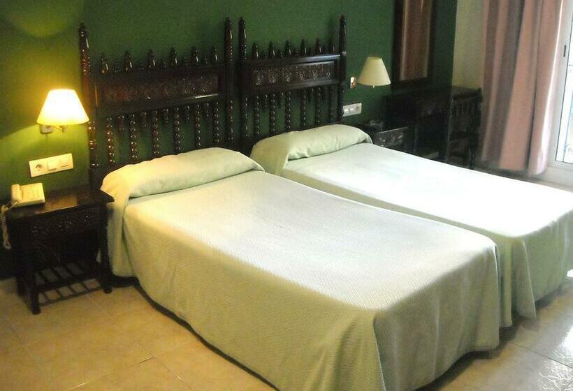 Hotel Inglés Barcelona