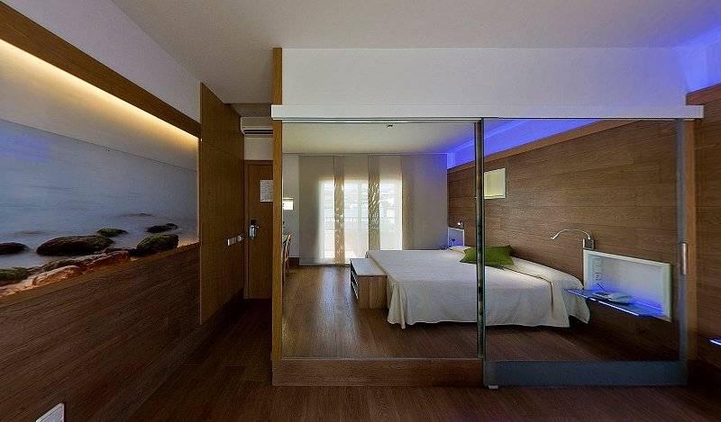 호텔 Lux Isla Talamanca