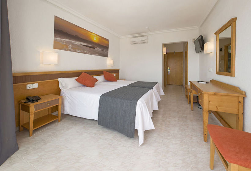 Camera Hotel Mare Nostrum Playa d'en Bossa