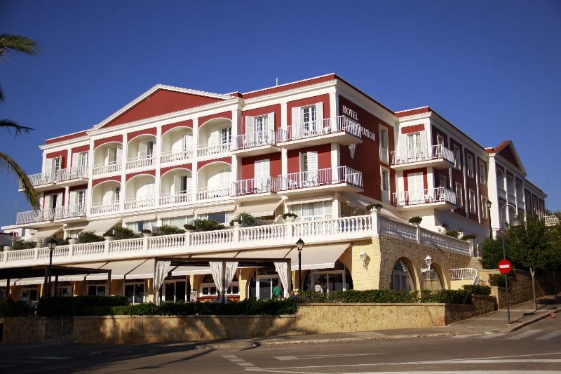 Hotel Port Mahón