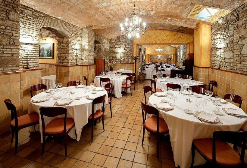 Restaurant Hotel Rialto Barcelona