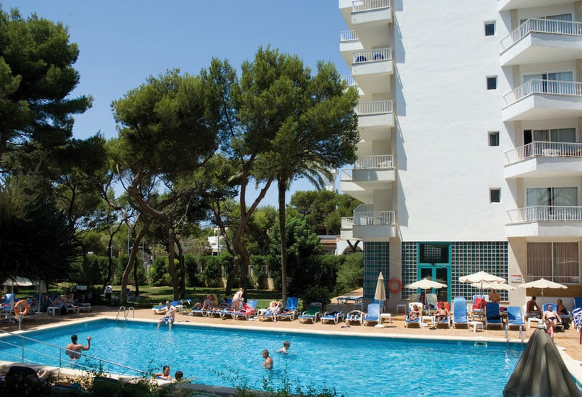 Piscina Hotel Riu Concordia Playa de Palma