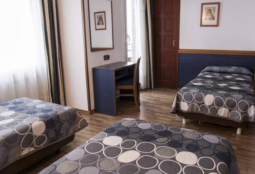 Hotel Ronda Barcelona