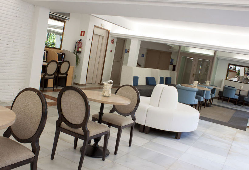Hôtel Subur Maritim Sitges