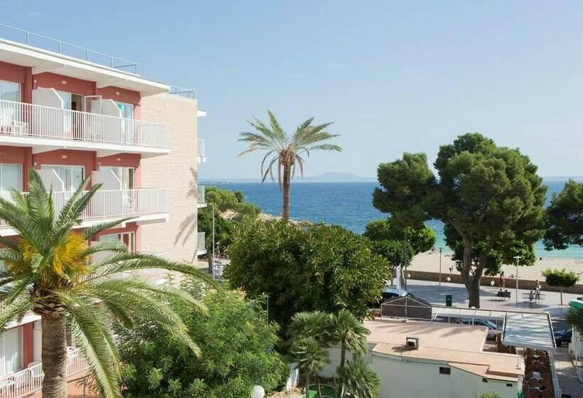 Zone comuni Hotel Tropico Playa Palmanova