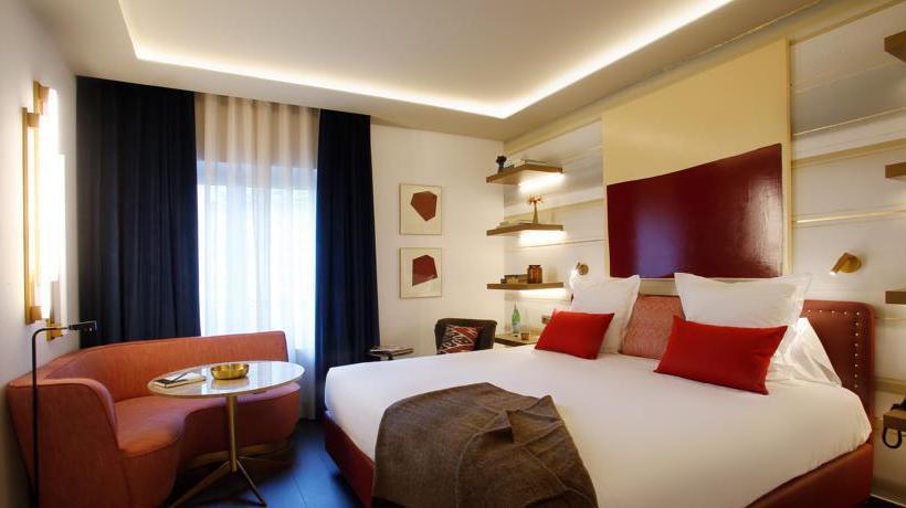 Hotel Vincci Mae Barcelona