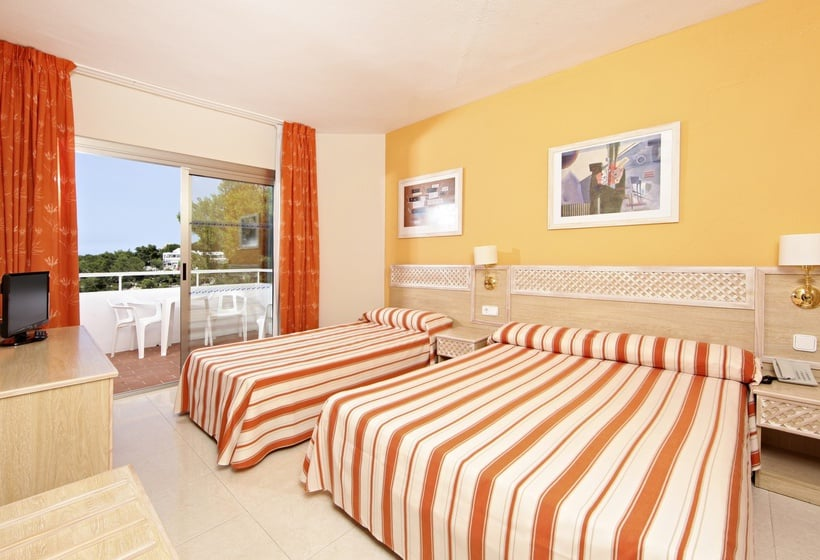 Room Hotel Marconfort El Greco - All Inclusive Cala Portinatx