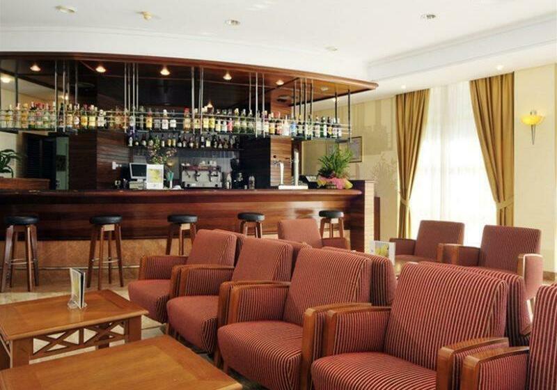 Cafeteria Aparthotel Las Dunas Novo Sancti Petri