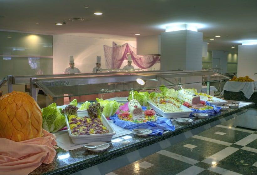 Ristorante Gran Hotel del Coto Matalascanyas