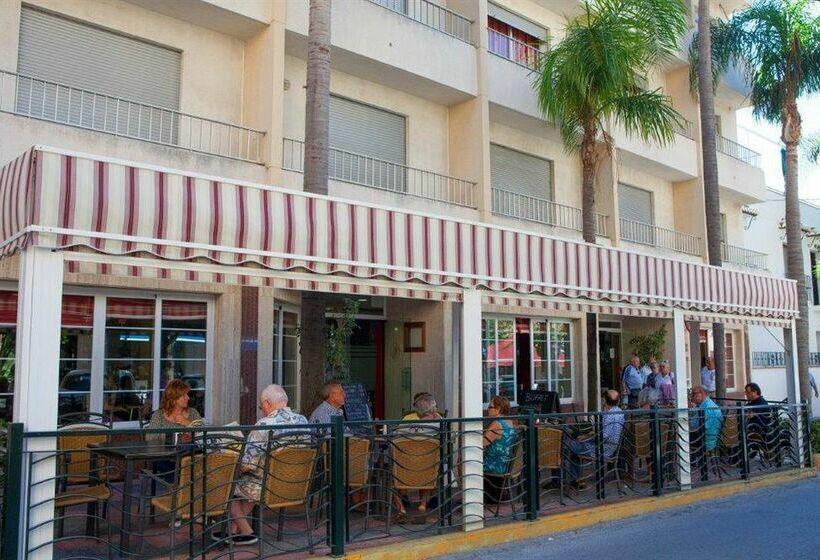 Hotel Carmen Almunhecar