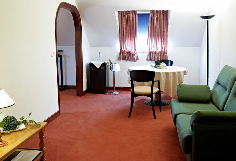 Hôtel Castro Saint-Jacques-de-Compostelle