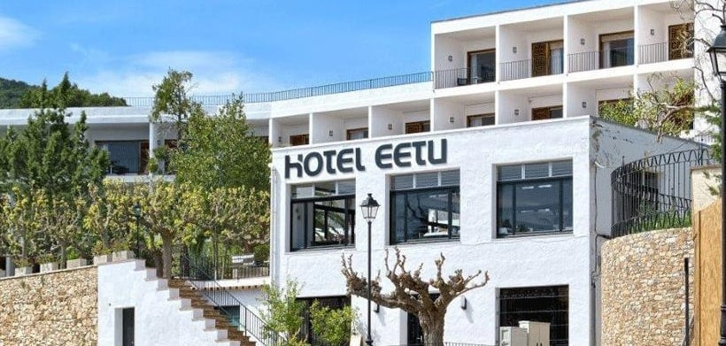 Hôtel Eetu - Adults Only Begur