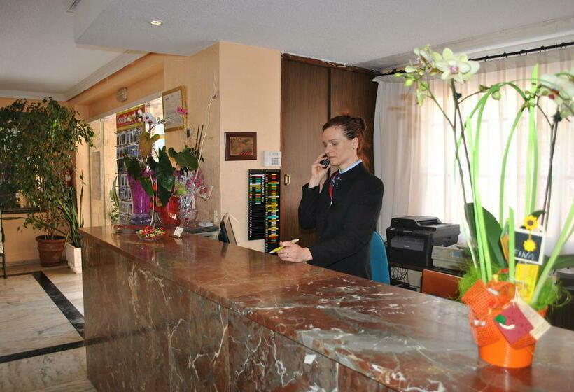 Hotel Felipe II Penyiscola