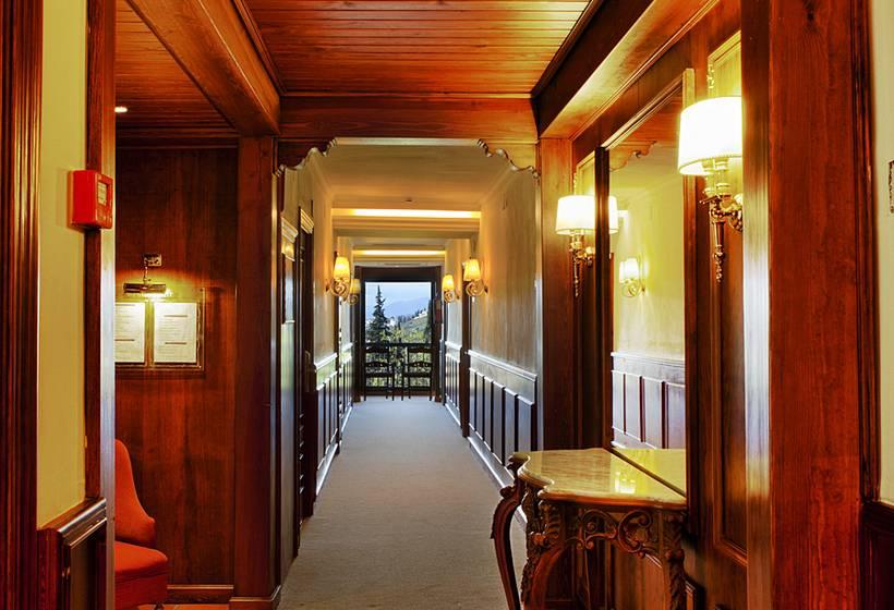 Hotel Guadalupe Granada